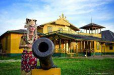 10 Objek wisata di Ketapang ini bisa bikin liburanmu penuh warna