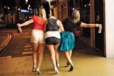 10 Negara dengan konsumsi minuman keras tertinggi di dunia
