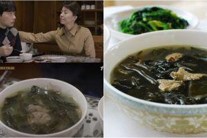 Bikin Miyeok-guk yuk, sup ultah khas Korea yang wajib kamu coba