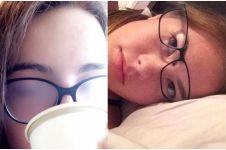 11 Situasi menjengkelkan yang cuma dirasakan orang berkacamata, hmmm..