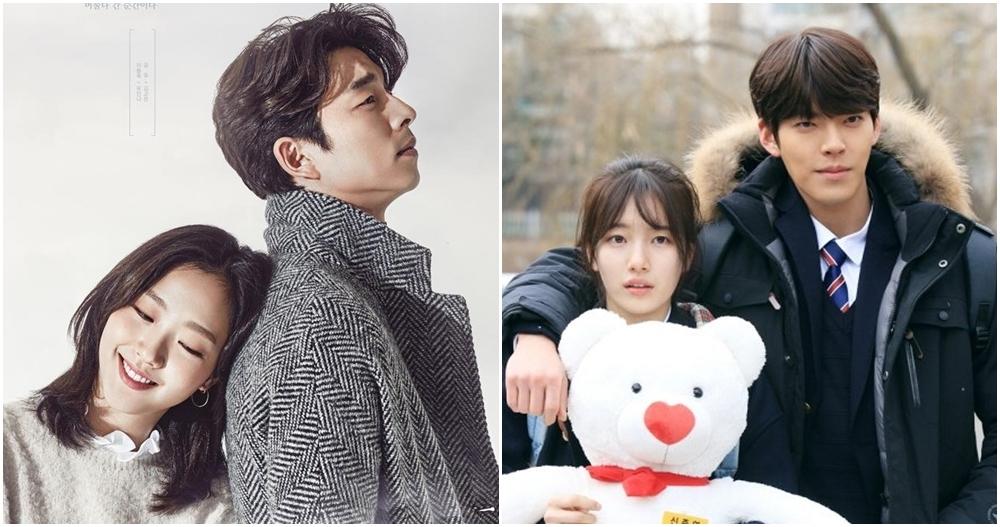 8 Pasangan K-Drama ini 'ditakdirkan' tragis dari awal, nggak tega deh