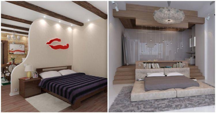 15 Desain kamar tidur mewah ini dijamin bikin kamu ingin ...