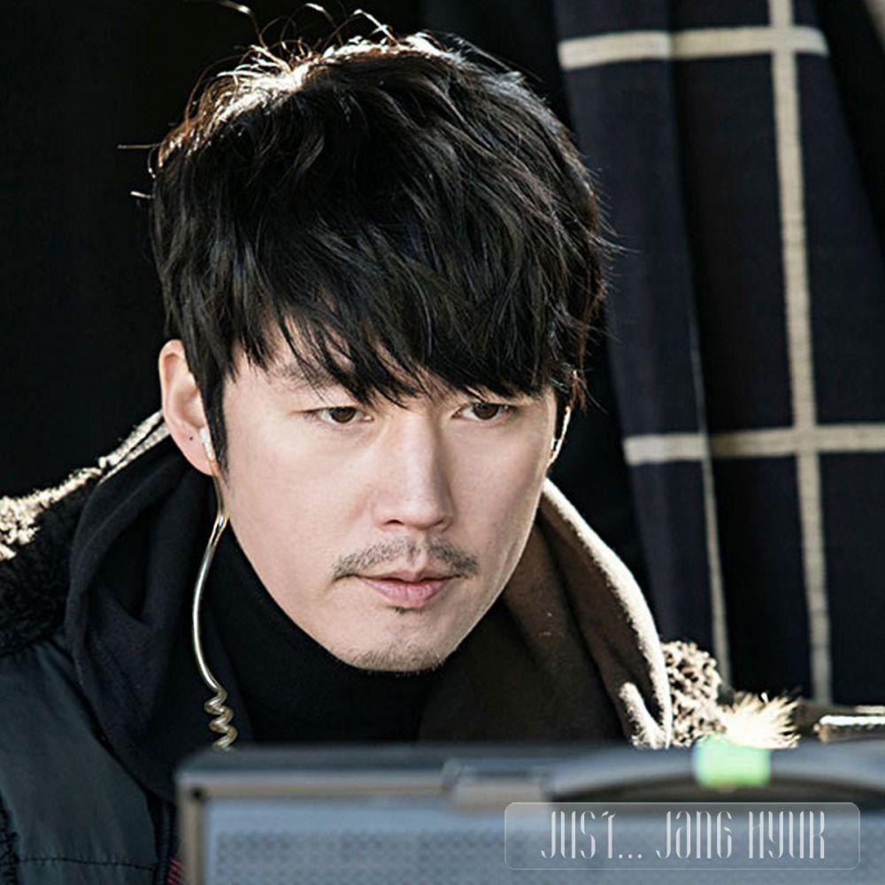 Jang Hyuk © 2017 brilio.net