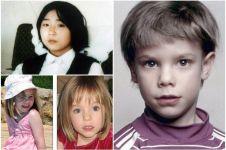 7 Kasus orang hilang paling heboh dan misterius di dunia, duh!