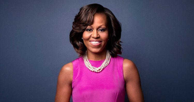 10 Fakta mencengangkan Michelle Obama yang tak banyak diketahui publik
