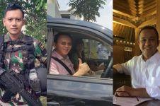Survei Poltracking Indonesia: Agus 30,25%, Ahok 28,88%, Anies 28,63%