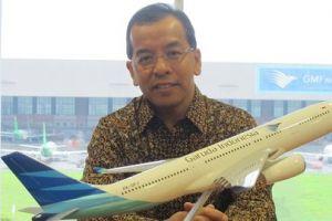 Emirsyah Satar tersangka, Garuda Indonesia sebut sebagai kasus pribadi