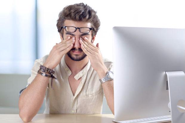 Jika muncul 6 tanda ini, artinya kamu harus segera ganti kacamata