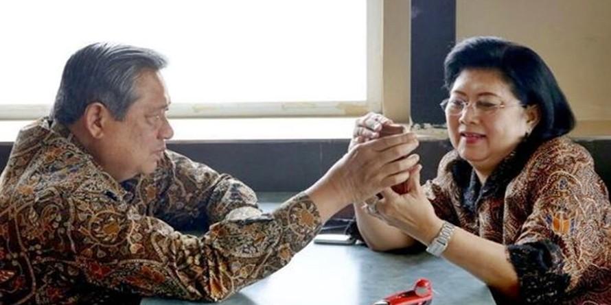 Cuitan SBY di medsos ini baper abis, kenapa nih?
