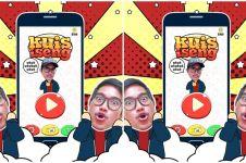 Putra Jokowi rilis game Kuis Iseng Kaesang, langsung download aja gan!