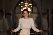 8 Fakta mengagumkan istri raja Yordania, ibu negara tercantik sedunia