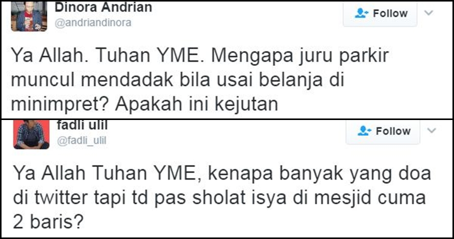 10 Cuitan netizen ikuti gaya SBY ini bikin senyum-senyum sendiri
