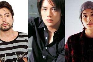 Nggak kalah dengan Korea, 10 aktor Jepang ini gantengnya kebangetan