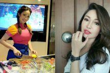 Ini kabar terbaru dari Chef Rinrin Marinka, bikin terkejut!