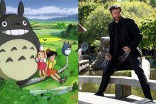 9 Lokasi syuting di Jepang ini aslinya jauh lebih top daripada di film