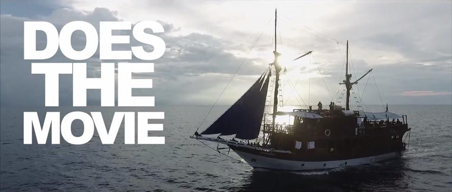 Mengintip di balik layar film dokumenter garapan Erix Soekamti