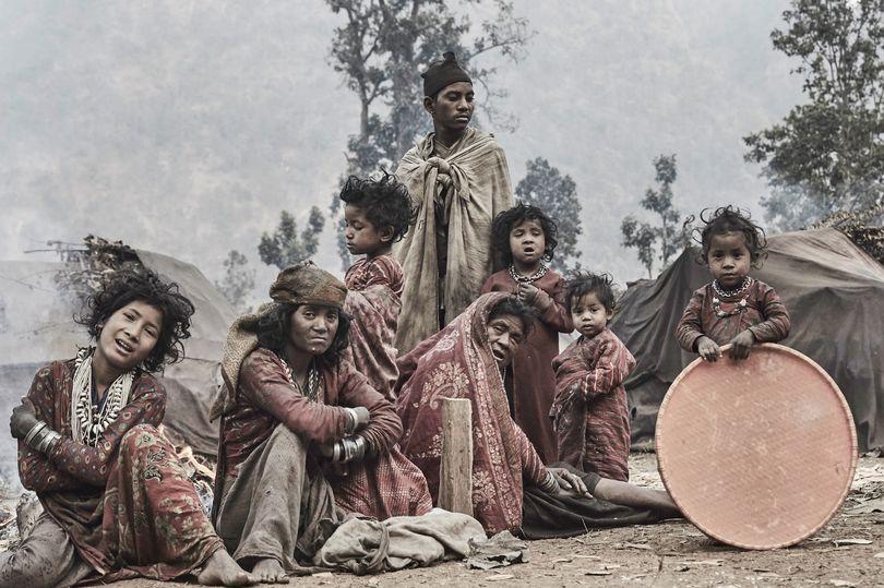 9 Potret kehidupan unik suku pedalaman Himalaya, masih ada dan lestari