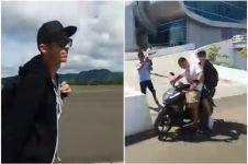 Valentino Rossi diam-diam kunjungi Labuan Bajo