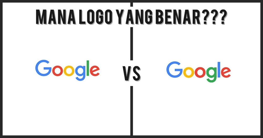 Bisakah kamu menebak mana logo yang asli dari 10 brand ternama ini?