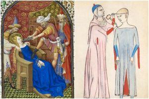 17 Ilustrasi pengobatan abad pertengahan ini bikin kamu susah tidur