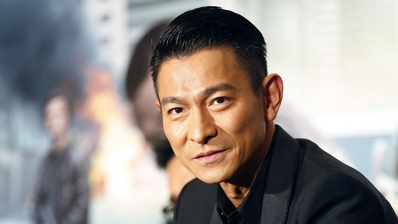 Jatuh terinjak kuda, biaya pengobatan Andy Lau capai Rp 7 M