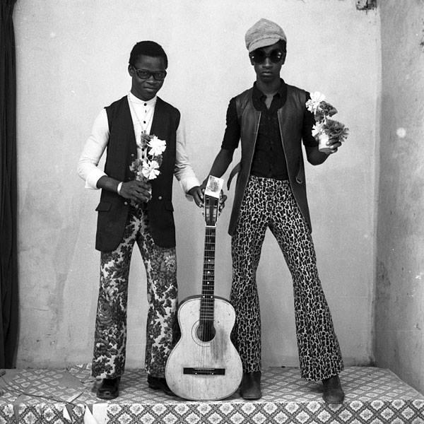 Mali © 2017 Facebook.com/Hint Fashion Magazine