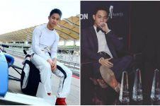 10 Foto tampan Presley Martono, pebalap F4 Indonesia juara di Sepang