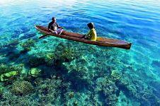 Gadis asal Lampung ini berhasil ubah air laut jadi sumber listrik