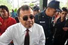 Ketua MK ngaku terpukul Patrialis Akbar terjaring OTT KPK