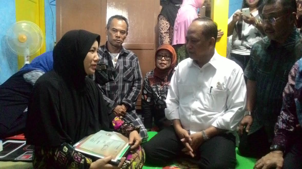 Ini isi pertemuan Menteri Nasir dan keluarga korban Diksar MAPALA UII