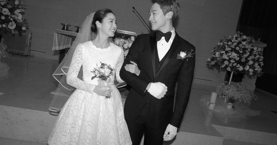 Terungkap, ini biaya pesta pernikahan Rain-Kim Tae-hee