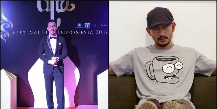 10 Seleb cowok Indonesia ini bikin jatuh cinta dengan mata sipitnya