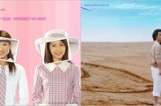 7 Drama seri Mandarin ini bikin nostalgia zaman dulu, kamu suka mana?