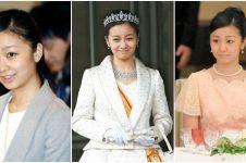 10 Foto Kako, putri kerajaan kebanggaan rakyat Jepang yang bersahaja
