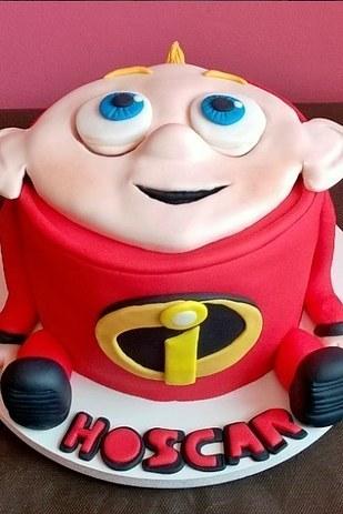 Kue Disney Pixar © 2017 brilio.net