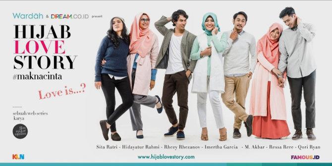 Hijab Love Story kembali tayang, kali ini suguhkan indahnya perbedaan