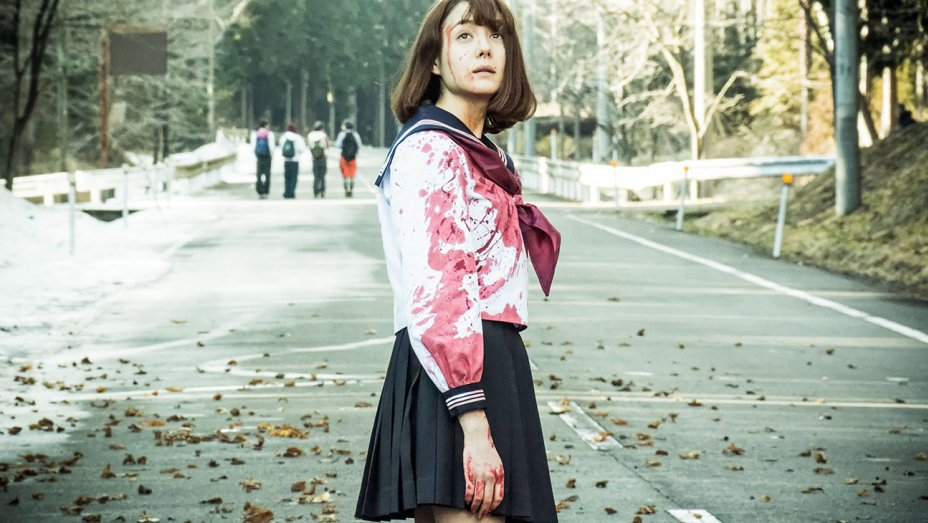7 Film Gore Jepang ini terkenal paling sadis, penakut jangan nonton ya