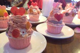 Ini tips penyimpanan cupcake biar rasa makin nikmat