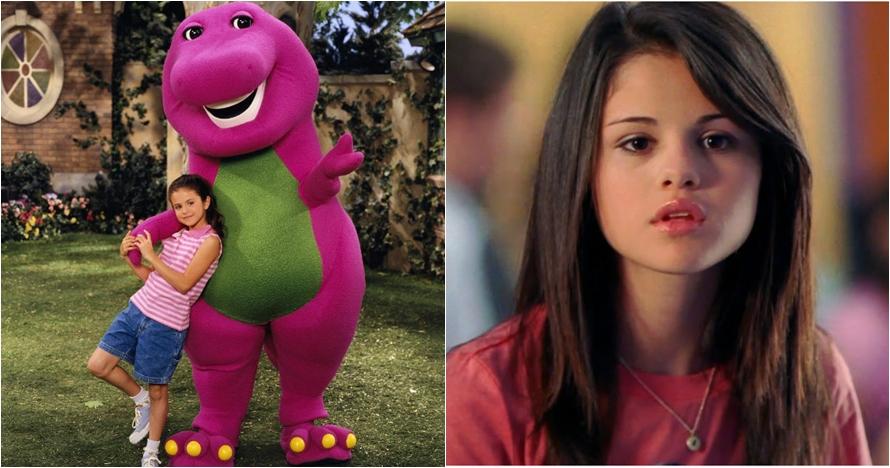 10 Transformasi Selena Gomez, dari bocah polos hingga makin cantik