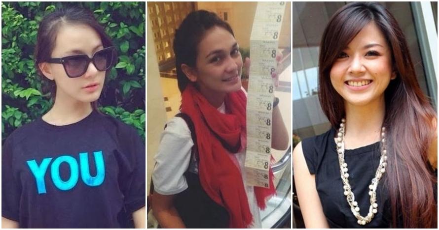 5 Artis Indonesia ini punya 'kembaran' di Thailand, mirip banget kan?