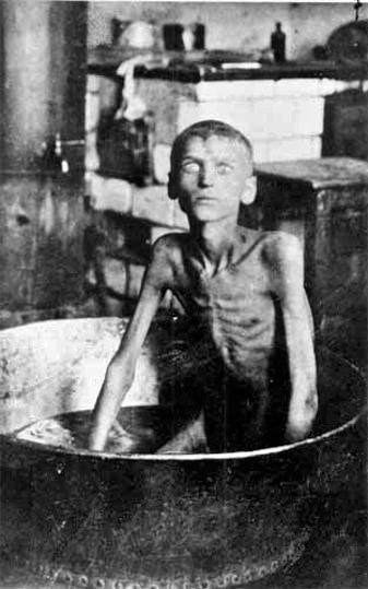 Bencana Rusia 1921 © 2017 brilio.net