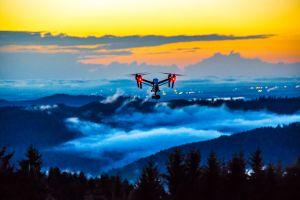 13 Fotografi aerial terbaik sepanjang 2016 bikin kagum menatapnya