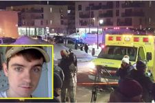 Penyerangan jamaah masjid di Kanada ini bukti terorisme harus dikutuk