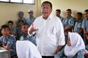 Ini hasil survei calon gubernur Jawa Barat, Deddy Mizwar terpopuler