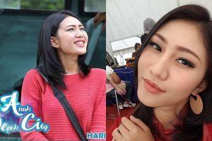 Tak hanya Ayu Ting Ting, penyanyi iMey Mey jajal akting di AADeCi