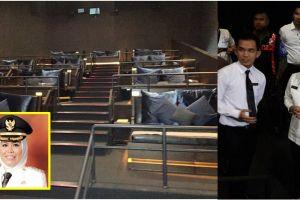 Layanan bioskop 'sepasang' ini tuai murka Pemkot Palembang, kenapa ya?