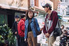 Sisi gelap Korea Selatan, nenek-nenek menjadi PSK saat masa tua