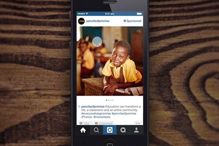 Setelah live video, ini fitur baru yang bakal hadir di Instagram