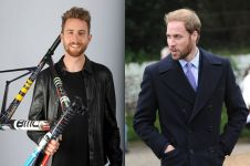 10 Foto ganteng Taylor Phinney, atlet sepeda 'kembaran' Prince William