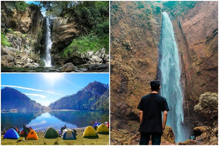 10 Surga tersembunyi ini cuma ada di Lumajang, yuk piknik!